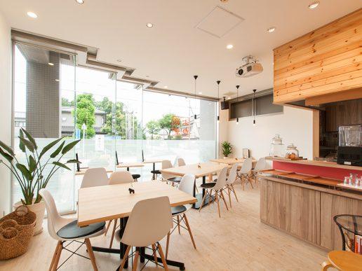 2. 쌀식당(오코메 식당) PIC1