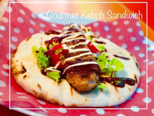 14. Z's Cafe  – Halal BBQ PIC6